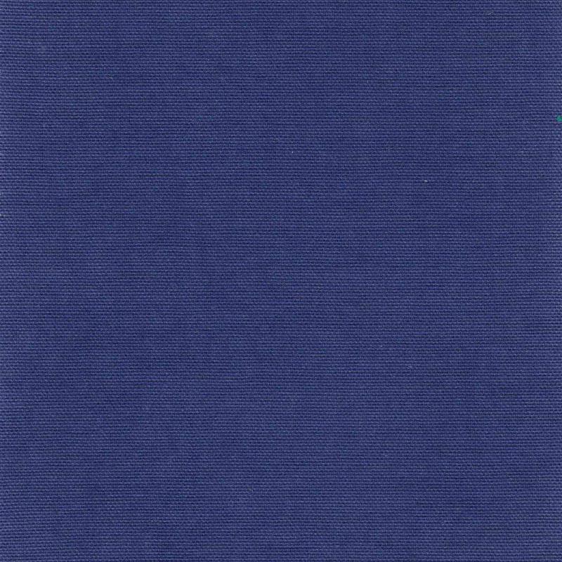 Sample of Blue Horizon from Olicana Textiles 100% Cotton Calypso Collection