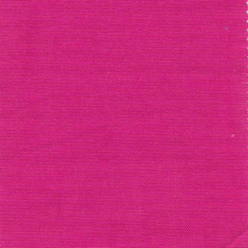 Sample of Paradisian Pink from Olicana Textiles 100% Cotton Calypso Collection