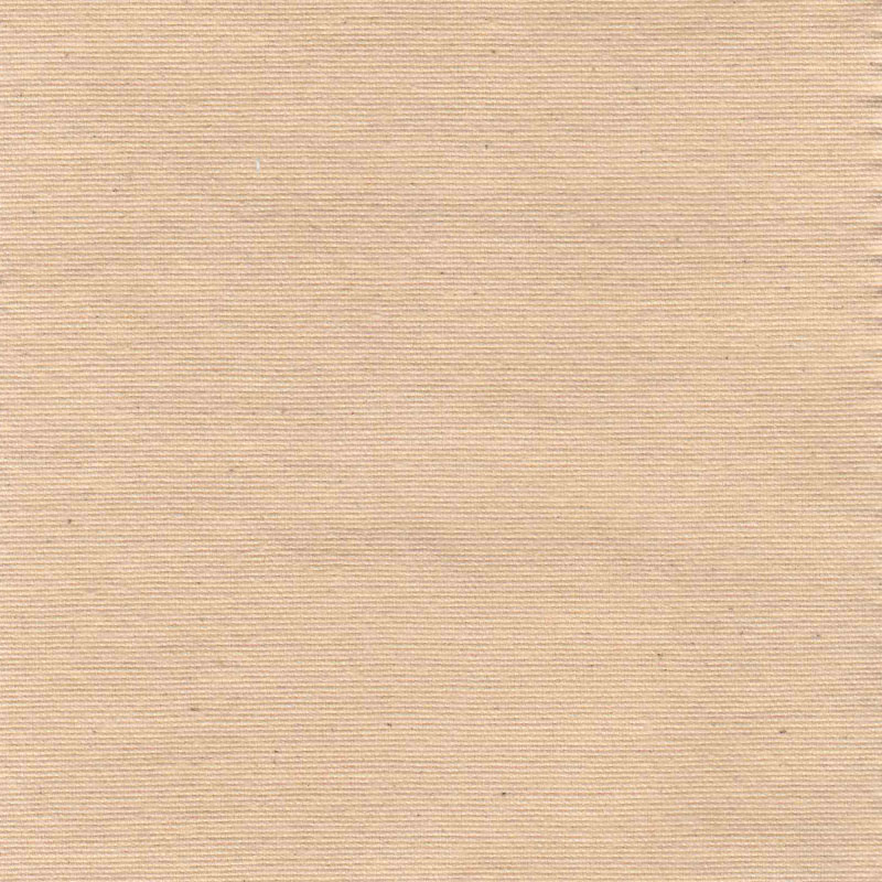 Sample of Hot Sand from Olicana Textiles 100% Cotton Calypso Collection