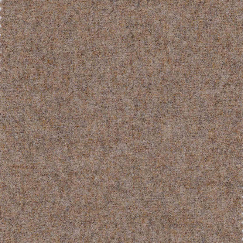 Sample of Sandstone from the Olicana Textiles 100% Wool Melton collection