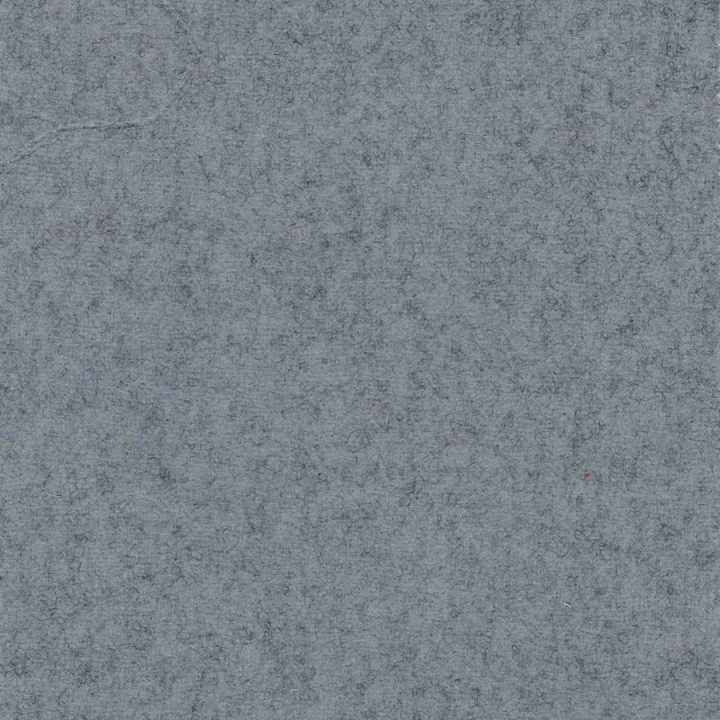 Sample of Bluenote from the Olicana Textiles 100% Wool Melton collection